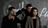 Χριστίνα Πανοπούλου - Ό,τι Απομένει, 2018 (θέατρο)
