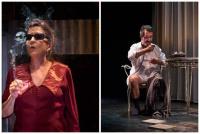 Νένα Μεντή - Ο ουρανός και το παντελόνι του, 2018 (θέατρο)