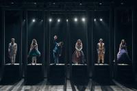 Δανάη Επιθυμιάδη - Ο μισάνθρωπος, 2018 (θέατρο)