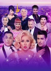 Ευτυχία Φαναριώτη - Η Παριζιάνα, 2019 (θέατρο)