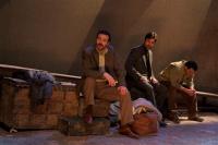 Θανάσης Ευθυμιάδης - Πατρίδες, 2012 (θέατρο)