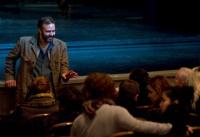 Χρήστος Λούλης - Περικλής, 2011 (θέατρο)