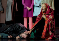 Λυδία Φωτοπούλου - Περικλής, 2011 (θέατρο)