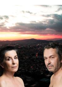 Νένα Μεντή - Ο Ουρανός ... και το Παντελόνι του, 2018 (θέατρο)