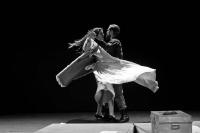 Μάριος Μακρόπουλος - Για την Ελένη, 2017 (θέατρο)