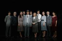 Γιώργος Νούσης - Ο θάνατος του εμποράκου, 2019 (θέατρο)