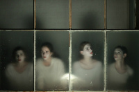 Μαρίζα Θεοφυλακτοπούλου - Περιμένοντας τον Γκοντό, 2017 (θέατρο)