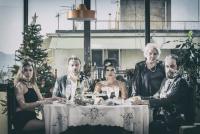 Μαρίνα Ασλάνογλου - Πατέρας, 2019 (θέατρο)