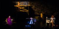 Μάρω Παπαδοπούλου - Πατρίδα Τώρα – 8 ώρες και 35 λεπτά, 2017 (θέατρο)