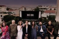 Σταύρος Μερμήγκης - Ο ήχος του όπλου, 2018 (θέατρο)