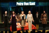 Παρθενόπη Μπουζούρη - Τα πικρά δάκρυα της Πέτρα φον Καντ, 2014 (θέατρο)