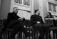 Στέλιος Καλαϊτζής - Η Πόλη, 2020 (θέατρο)