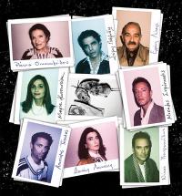 Μιχάλης Συριόπουλος - Η Ποντικοπαγίδα, 2020 (θέατρο)
