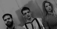 Θάνος Λέκκας - Ποπ κορν, 2016 (θέατρο)