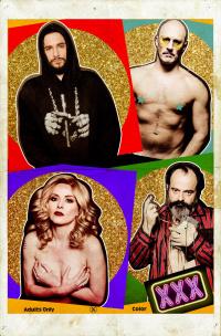 Λαέρτης Μαλκότσης - Πορνοστάρ - Η αόρατη βιομηχανία του σεξ, 2018 (θέατρο)