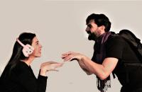 Αλέξανδρος Ιωαννίδης - Το πορτοφόλι, 2019 (θέατρο)