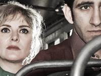 Χάρης Φραγκούλης,                                                             Θεοδώρα Τζήμου,                                                                             Το τραμ με το όνομα «Πόθος» (2018)                                                     Δημοτικό θέατρο Πειραιά