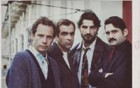 Κωνσταντίνος Μαρκουλάκης - Ο πουπουλένιος, 2015 (θέατρο)