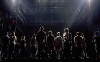 Πουθενά (2009)                                                     Εθνικό Θέατρο-Κτίριο Τσίλλερ Κεντρική σκηνή