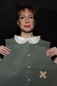 Τζούλη Σούμα - Το πράσινό μου το φουστανάκι, 2016 (θέατρο)