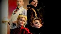 Αυγερινός Σουλόπουλος - Πρόταση γάμου από μιά αρκούδα, 2017 (θέατρο)