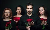 Κώστας Κουτρούλης - Πρώτη αγάπη, 2020 (θέατρο)