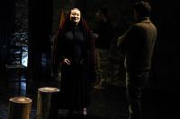 Ειρήνη Τζαβάρα - Πρόβα Λόρκα, 2017 (θέατρο)