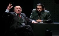 Βασίλης Παπαβασιλείου - RELAX...MYNOTIS, Μορφές ελληνικής αθανασίας, 2017 (θέατρο)
