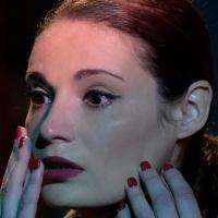 Φιλίτσα Καλογεράκου - Λένι Ρίφενσταλ, 2018 (θέατρο)