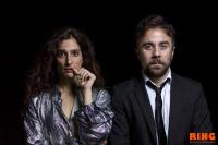 Θανάσης Τσαλταμπάσης - RING, 2016 (θέατρο)