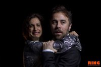 Μαρίνα Καλογήρου - RING, 2016 (θέατρο)