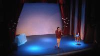 Κωνσταντίνος Αντωναρόπουλος - Ρητορεύειν Μιμηκώς, 2020 (θέατρο)