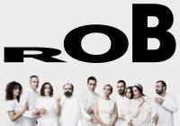 Μιχάλης Σαράντης - ΡΟΜΠ/ROB, 2018 (θέατρο)