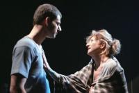 Σοφία Σεϊρλή - Ρομπέρτο Τσούκο, 2008 (θέατρο)