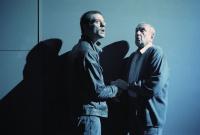 Γιάννης Βογιατζής - Ρομπέρτο Τσούκο, 2008 (θέατρο)