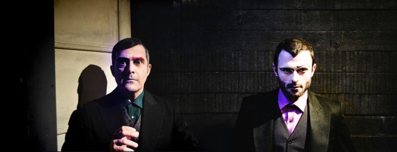 Ο Ρόζενκραντζ και ο Γκίλντενστερν είναι νεκροί
