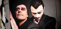 Γεράσιμος Γεννατάς - Ο Ρόζενκραντζ και ο Γκίλντενστερν είναι νεκροί, 2015 (θέατρο)