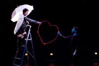 Κωνσταντίνος Μπιμπής - Ρωμαίος και Ιουλιέτα για 2, 2015 (θέατρο)