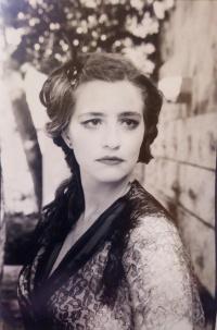 Μαρία Κίτσου - Σε θέλω, 2017 (θέατρο)