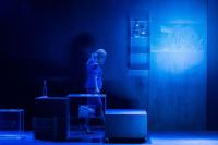 Μπέσσυ Μάλφα - SHIRLEY VALENTINE, 2019 (θέατρο)