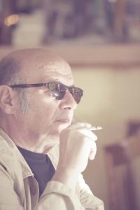 Βασίλης Παπαβασιλείου - Σιχτίρ ευρώ, μπουντρούμ δραχμή, θα πεις κι ένα τραγούδι, 2016 (θέατρο)