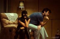 Στέφανος Κοσμίδης - Σκάσε ή Η χαμένη παντόφλα του Μανώλη Καρέλη, 2016 (θέατρο)