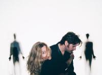 Άννα Μάσχα - Σκοτεινές Γλώσσες, 2015 (θέατρο)