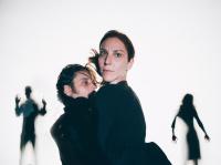 Άννα Καλαϊτζίδου - Σκοτεινές Γλώσσες, 2015 (θέατρο)