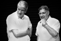 Πέρης Μιχαηλίδης - Το τάβλι, 2018 (θέατρο)
