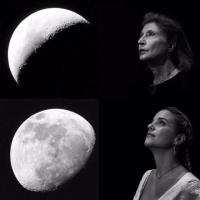Ιώβη Φραγκάτου - Η σονάτα του σεληνόφωτος, 2016 (θέατρο)
