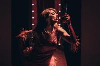 Ελένη Στεργίου - Ο Καραφλομπέκατσος και η Σπυριδούλα, 2018 (θέατρο)