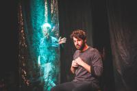 Πάνος Νάτσης - Στα Σκοτεινά-Making Movies, 2016 (θέατρο)