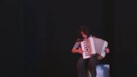 Κάτια Γέρου - Stand up tragedy, 2020 (θέατρο)