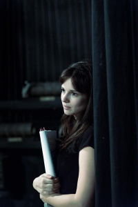 Ευγενία Δημητροπούλου - Στέλλα Βιολάντη (Έρως Εσταυρωμένος), 2016 (θέατρο)